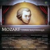 Mozart: l'idéal maçonnique by Various Artists