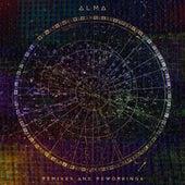 Alma - Reworks by Alma