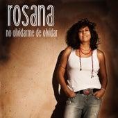 No olvidarme de olvidar by Rosana