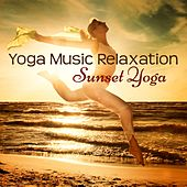 Yoga Music Relaxation – Sunset Yoga Mood Music Soothing Sounds by Namaste