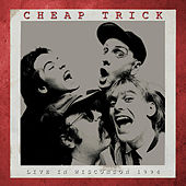 Live in Wisconson, 1994 von Cheap Trick