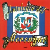 Antología del Merengue, Vol. 2 by Various Artists