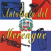 Antología del Merengue, Vol. 1 by Various Artists