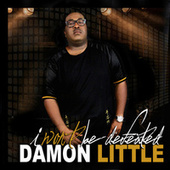 I Won't Be Defeated by Damon Little