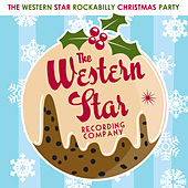 The Western Star Rockabilly Christmas Party by Various Artists