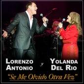 Se Me Olvido Otra Vez (En Vivo) by Yolanda Del Rio