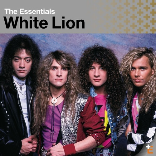 The Essentials by White Lion