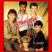 Shakatak in Concert by Shakatak