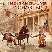 Can't Stop the Feeling by The Piano Guys
