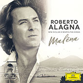 'O sole mio by Roberto Alagna
