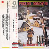 Poklon Domovini - Munchen '92 by Various Artists