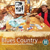 Blues Country by Diana Braithwaite