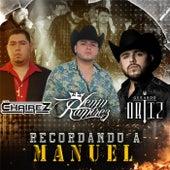 Recordando a Manuel (En Vivo) by Gerardo Ortiz Lenin Ramirez