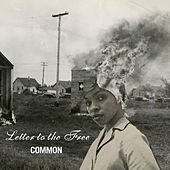 Letter To The Free by Common