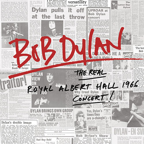 Tell Me, Momma (Live from London 5/26/66) von Bob Dylan