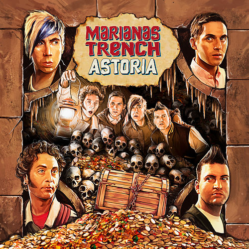 End of An Era (Clean) by Marianas Trench