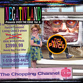 Over the Edge, Vol. 9: The Chopping Channel by Negativland