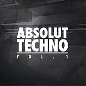 Absolut Techno, Vol. 1 by Various Artists