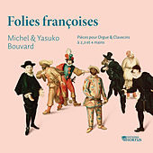 Folies françoises von Various Artists