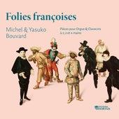 Folies françoises by Various Artists