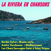 La riviera en chansons von Various Artists