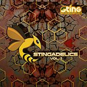 Stingadelics, Vol. 4 by Various