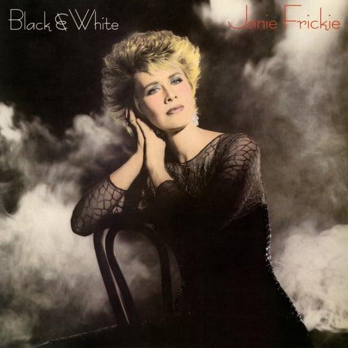 Black & White by Janie Fricke