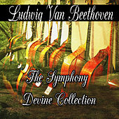 Ludwig van Beethoven: The Symphony Divine Collection by Ludwig van Beethoven