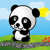 Happy Panda Nursery Rhymes by Nursery Rhymes