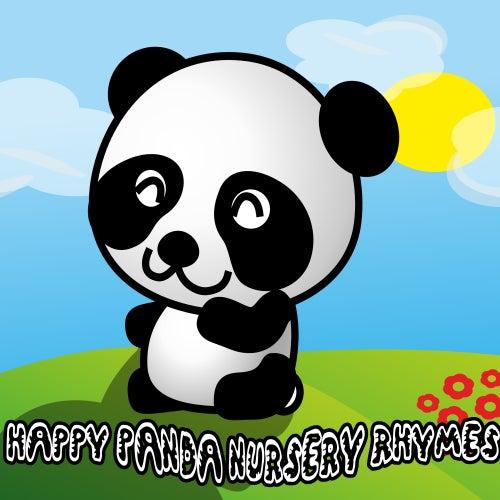 Happy Panda Nursery Rhymes by Nursery Rhymes