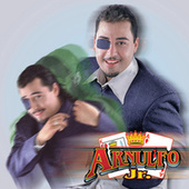 Por Amor a Ti by Arnulfo Jr. Rey Y As