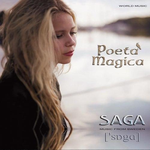 Saga by Poeta Magica