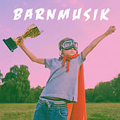 Barnmusik by Various Artists