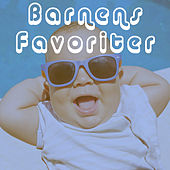 Barnens Favoriter by Various Artists