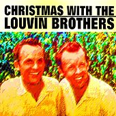 Christmas with the Louvin Brothers von The Louvin Brothers