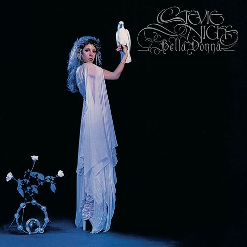 Bella Donna (Demo) by Stevie Nicks