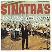 Sinatra's Swingin' Session!!! And More by Frank Sinatra