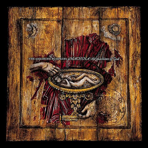 Machina/The Machines Of God by Smashing Pumpkins