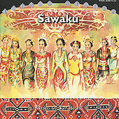 Sawaku: Music of Sarawak by Various Artists
