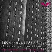 Tech-House Affair by Various Artists