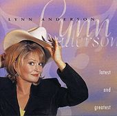 Latest & Greatest by Lynn Anderson