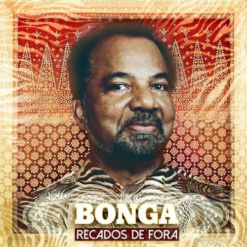 Banza Rémy by Bonga