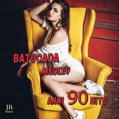 Batucada Medley: Batucada / O Canto Da Cidade / Batucada Samba / Todo Gija / 20 Hz / In Boulett / Batucada Latina / Oye Como Va / Batucadero / Meco Do Indio / Favelas Alegras / Batucada Seduction / Ecuador / Guitarada (Anni 90 Dance Music Hits Remix) by Extra Latino