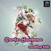 Carlos Santana Medley Hits: Maria Maria / Corazon Espinado / Oye Como Va / Soul Sacrifice / Flor de Luna / Europa / Samba Pa Ti / Jingo / Love Devotion And Surrender / Evil Ways / Revelations / Black Magic Woman by Silver