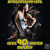 Progressive Hits Anni 90 Dance Remix Medley: Struggle for Pleasure / No Puede Ser / Limits / Television / Strategy / Impossible Mix / Strange / 1958 / Ducted / The Screen / Hinter Der Bergen / Mathausen (Dance Remix Anni 90) by Disco Fever