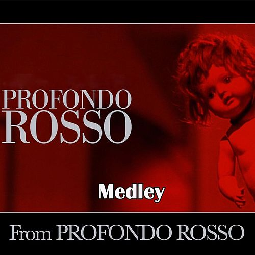 Profondo Rosso Medley 1: Profondo Rosso / Tenebre / X-Files / Twin Peaks Theme / Toccata Domina / I First Approach / Elsewhere / Trappola / The Eve of War / Strange Days / Phenomena / Le Verità Nascoste / Millenium / Phantom of the Opera / Scream by Disco Fever