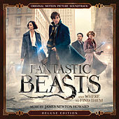 Fantastic Beasts and Where to Find Them: Original Motion Picture Soundtrack by Various Artists