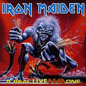 A Real Live Dead One by Iron Maiden