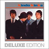Kinda Kinks (Super Deluxe Edition) by The Kinks