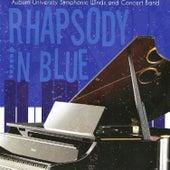 Rhapsody in Blue by Auburn University Symphonic Band